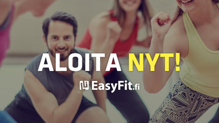 ALOITA NYT!